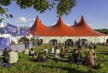 Snowdonia summer festivals