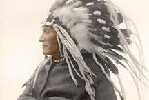 Ojibwa Indian