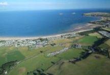 Beaches in Gwynedd