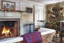 Scottish country lodge interiors inspiration / For your living room Fran xxx