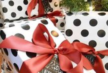 It's a Wrap! / by Audra Iannarone