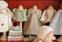 Doll Clothes / Doll Clothing