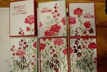 Cards 2015 SAB & Occasions / by Sandy Dean Johnson Copeland