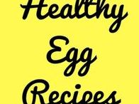 Egg Recipes healthy egg meals / Egg based recipes that are healthy and good for the whole family