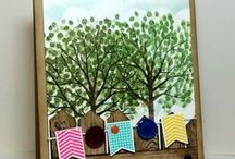 Cards Sheltering Tree / by Sandy Dean Johnson Copeland