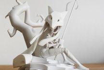 Designer & Art Toys