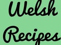 Welsh Recipes / Recipes and food inspired by Wales. Find traditional and modern welsh recipes here. Perfect for St David's Day or any other time.