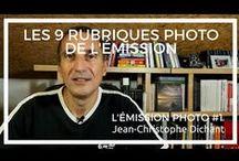 L'émission Photo / Un épisode quotidien pour partager avec vous sur la photographie avec 9 rubriques différentes - rejoignez ma liste de contacts persos pour ne rien manquer : www.nikonpassion.com/mes-contacts