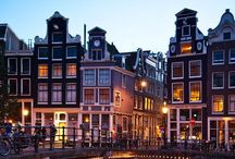 Amsterdam / Best place at