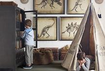 \\\ KID'S ROOM /// / by Jane Netsua