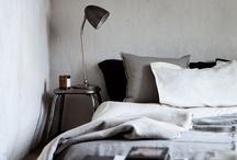 \\\ BEDROOM /// / by Jane Netsua