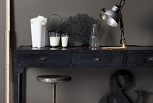 \\\ HOME OFFICE /// / by Jane Netsua