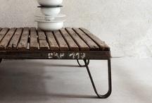 \\\ TABLE /// / by Jane Netsua