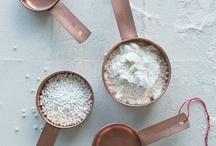 HOME: Kitchenware. / by McKalyn Danner