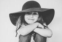 \\\ CHILDHOOD /// / by Jane Netsua