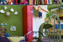 Children's room / Things and ideas for Ko's room.