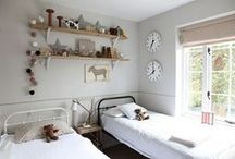 Bedrooms / by Kathy Lake