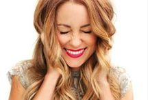 Hair & Beauty / by Lindsey Sweeney