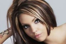Hair Styling / by Alisha Bennett