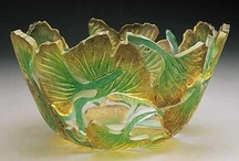 Art - Works in glass / Glass items