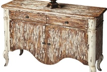 Country or rustic