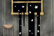Art - Stars