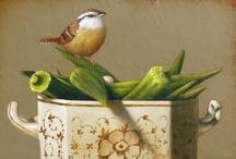 Art - Bird