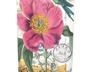 Design - Floral items