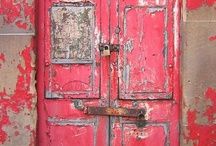 Architecture - Doors and entrances / by Rusty Tricycle