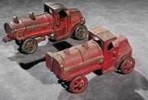 Art - Metal works / Metal items / by Rusty Tricycle