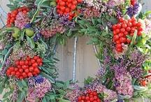 Design - Wreaths