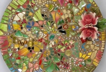 Art - Mosaics / by Rusty Tricycle