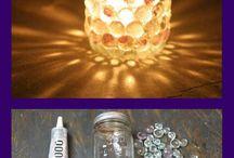 crafts / by Bonnie Light