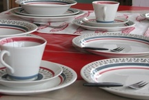 Swedish tableware