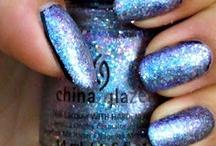 Nice Nails Girl