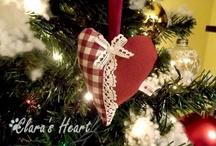 Tilda ... le mie creazioni / Clara's Heart, Il cuore di Clara, creazioni di cucito creativo stile Tilda, Bambole, Anatre, Lumachine, ricamo ad intaglio, tovaglie, tende, centri tavola, strisce  in Pescara Abruzzo