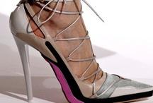 Shoegasm / by Cheryl Taylor