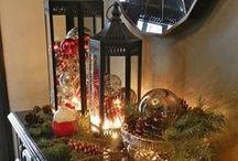 Christmas / by Jill Nellis