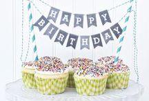 { birthday party }