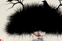 Art - By the Hair