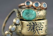 fabulous rings / by Janell