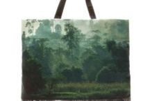 bags bags bags / by Janell