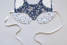 dressed up / by Christelle van Rensburg