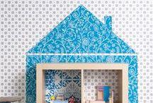 Dollhouse / by Christelle van Rensburg