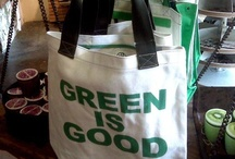 Life Instyle Green With Envy / by Robyn Gibbes