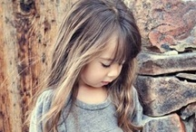 Cute for Kids / by Leanna K