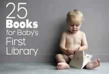 baby bookworm / by Christelle van Rensburg