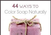 Soap & Stuff / by Kathi OakHillHomestead