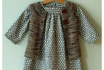 Kids Clothes, Toys and Furniture / by Janell