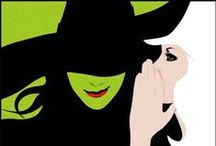 There's Nothing Like A Show. / Musicals are a way of life.
